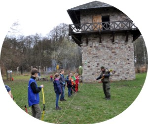 Bogen Turm